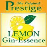 Esence Lemon Gin (Citrónový gin) - 20 ml