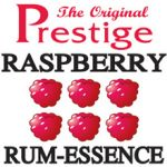 Raspberry Rum - esence 20 ml