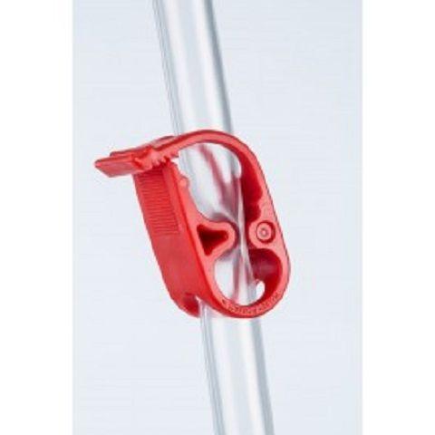 Na plastové hadičky svěrka