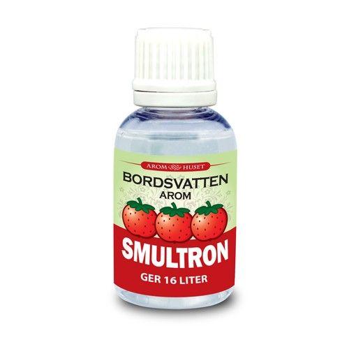 Aroma Lesní plody neobsahují cukr 32 ml