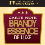 Esence Brandy de Luxe (Carte Noir) - 20 ml