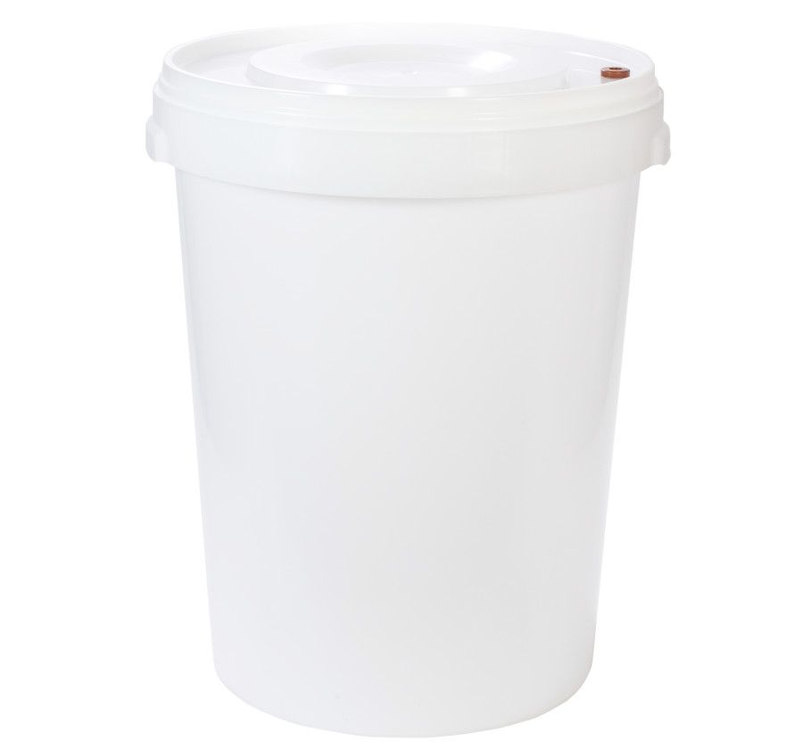 Kvasná nádoba s víkem 60 litrů