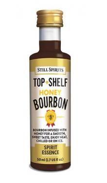 Esence 50 ml Medový burbon