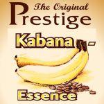 Banánový likér exotický 20 ml