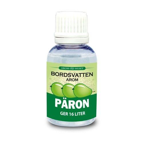 Aroma - Hruškový sirup 32 ml