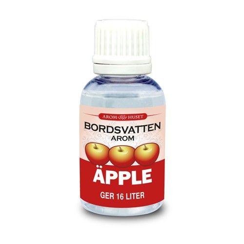 Aroma - Jablečný sirup 32 ml