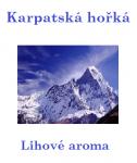 Aroma lihové - Karpatská hořká 100 ml
