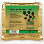 Kvasnice pro ovocné pálenky 18% (pro ovocný kvas)