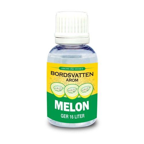 Aroma - Melounový sirup 32 ml