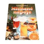 Kniha Míchané nápoje