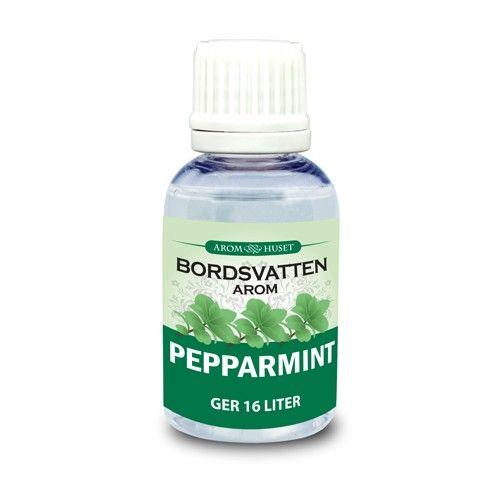 Aroma - Peprmintový sirup 32 ml