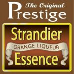 Esence Pomerančový likér - 20 ml