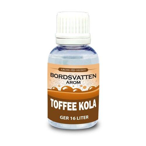Aroma - Toffee karamelový sirup 32 ml