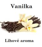 Aroma lihové - Vanilka 100 ml