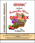 Vinné kvasinky - aromatic na 25l