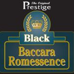 Rum Black Baccara 20ml