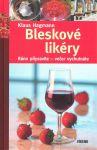 Bleskové likéry - kniha