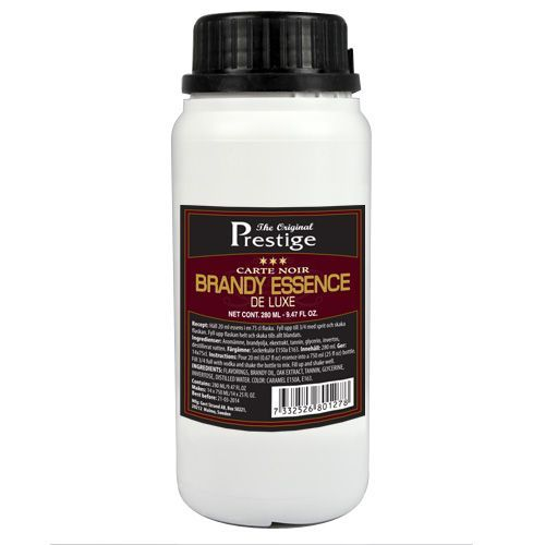 Esence Carte Noir Brandy 280 ml