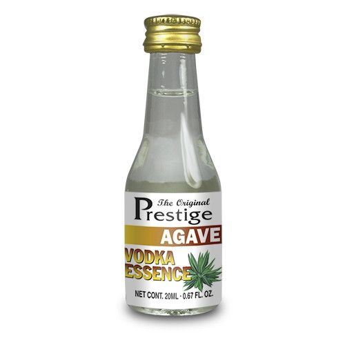 Aromata Agave vodka 20ml