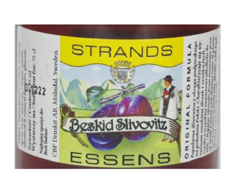 Aroma Beskid Slivovitz 100 ml