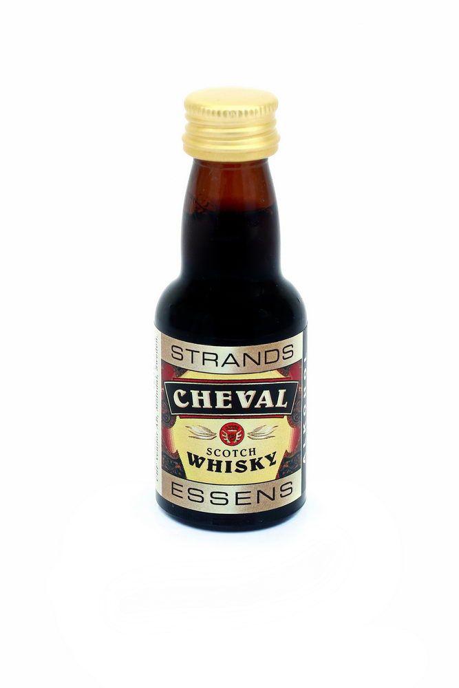 Esence Cheval Whisky - 500 ml