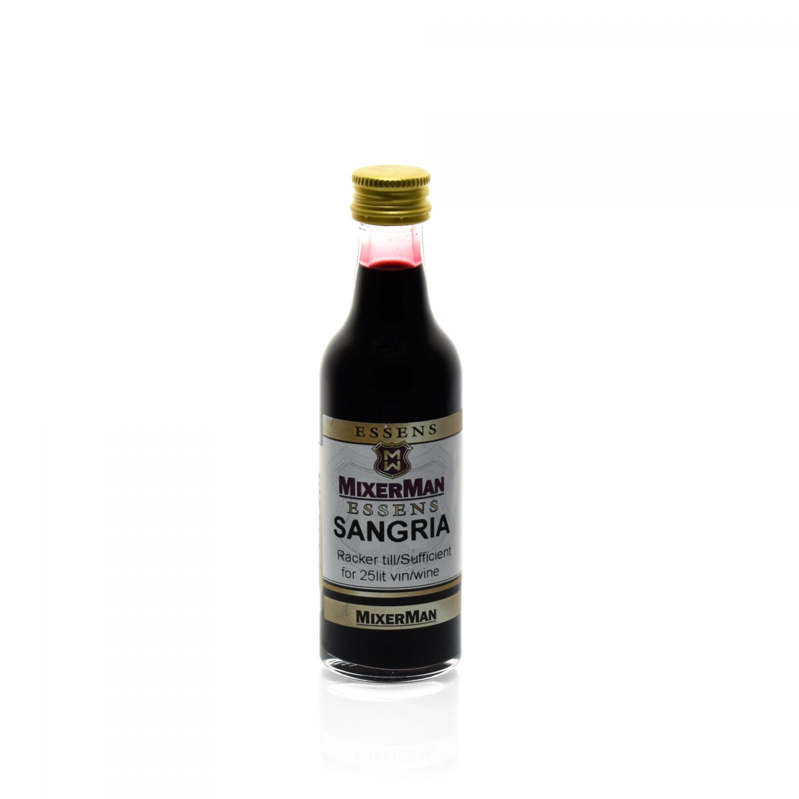 Mixerman Esence Sangria 50ml