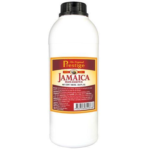 Dark Jamajský Rum - esence 1000 ml