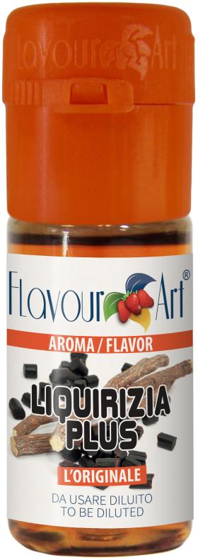 Aromata - Lékořice 10ml