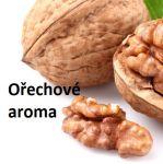 Ořechové - lihové aroma 100 ml