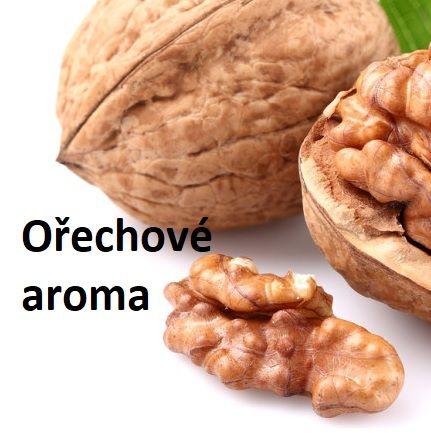 Lihové aroma - Ořechové 100 ml