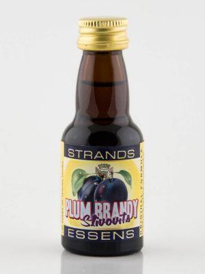 Esence Švestková brandy 25 ml