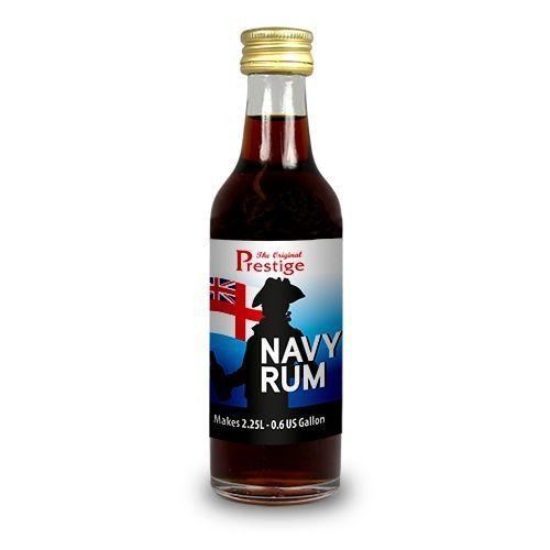 Námořnícký tmavý rum 50 ml