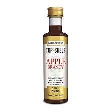 Esence Jablkové brandy 50 ml