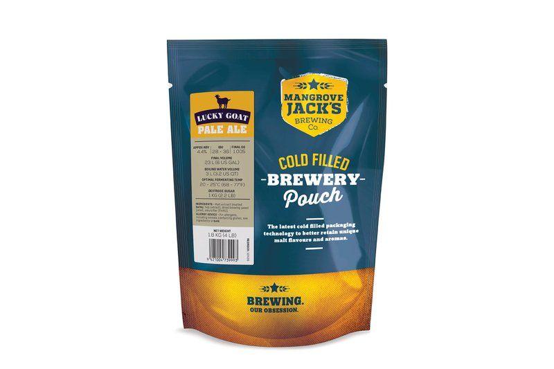 Světlé pivo - Pale Ale